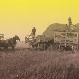 The Huddled Tone EP / The Huddled Town EP